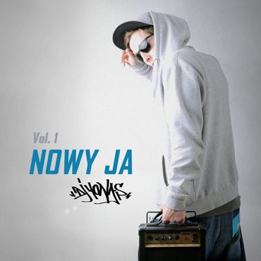 Dj Yonas - Nowy Ja