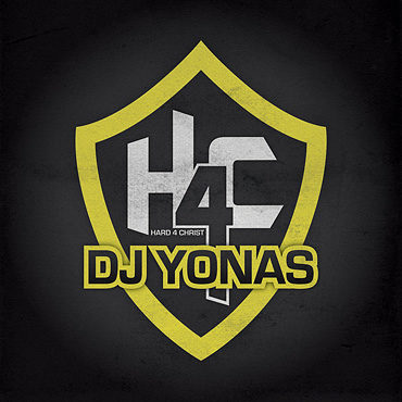 Dj Yonas - Hard 4 Christ