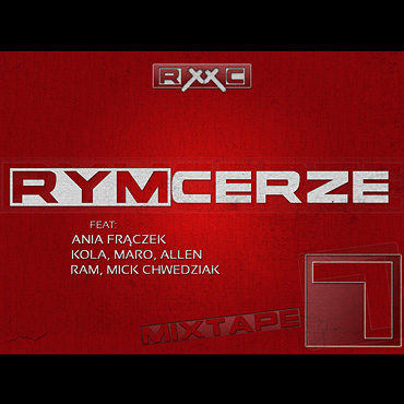 RYMCERZE - mixtape7