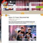 Rymcerze TVN - Polish TV