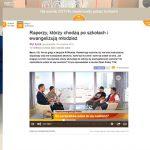 RYMcerze in TVN - 2014